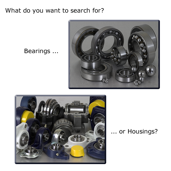 Bearing or Housing