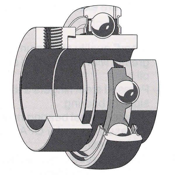 RHP 1050-1.3//4G Self Lube Bearing Insert Spherical