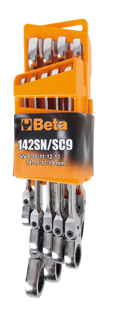 """Facom 55A.JU10 Double Ended Ring Spanner Wrench Set 1//4 1.1//4/"""" AF"""
