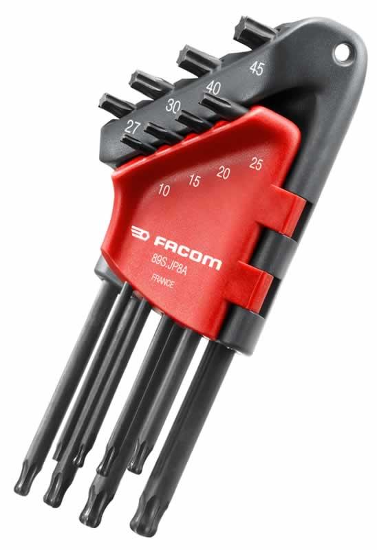 Screwdriver Bits EXRP.110 FACOM T10 X 25MM 1/4 HEX SCREWDRIVER BIT FOR TAMPER RESISTANT TORX PLUS SCREWS Power & Hand Tools